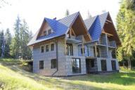 Dom Bukowina Tatrz 420m2przy dro do Morskiego Oka
