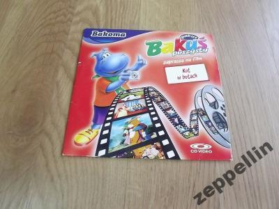 Bakuś Zaprasza Na Film Kot W Butach 5685429055 Oficjalne