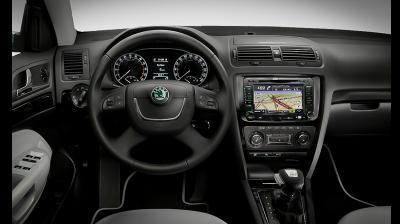 NAWIGACJA GPS VW Skoda GMS Corex 800MHz  +AutoMapa