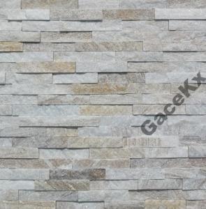 Naturalny kamień elewacyjny płytki dekoracyjne
