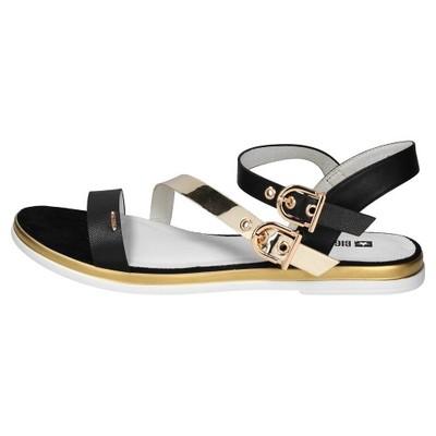 sandały damskie eleganckie allegro
