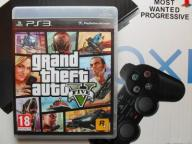 GTA 5 GRAND THEFT AUTO PS3 PLAYSTATION 3