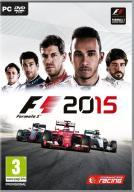 F1 2015 FORMULA 1 - nowa, folia!