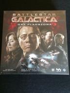 Battlestar Galactica!! FOLIA!!