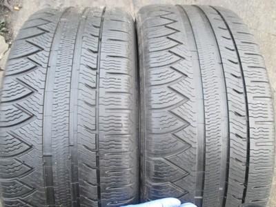 2szt Opony Zimowe Michelin Pa3 2255017 98v 6651675373