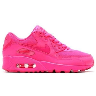 air max 90 bordowe damskie