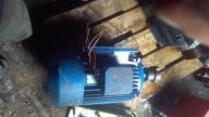 Silnik elektryczny indukta 18,5 kw 1455 obr/min