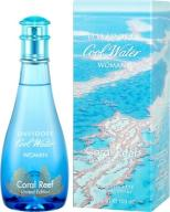 DAVIDOFF COOL WATER CORAL REEF EDT 100ML