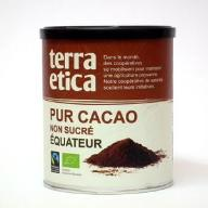 KAKAO FT BIO 200 g MIEL. TERRA ETICA (CAFE MICHEL)