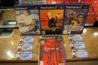 PS2 RESIDENT EVIL 4 JAK NOWA + 3 GRY GRATIS !!!