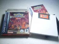 POKEMON MYSTERY DUNGEON - BOX - GBA -