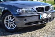 BMW 318i E46 ALU TEMPOMAT SZYBER PDC SPORT IDEALNY
