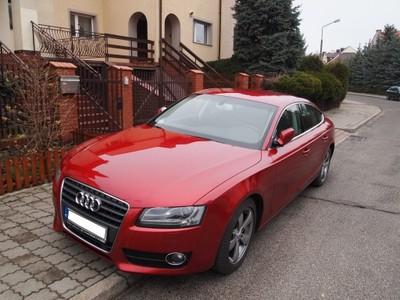 Audi A5 Salon W Oficjalnym Archiwum Allegro Strona 6 Archiwum Ofert