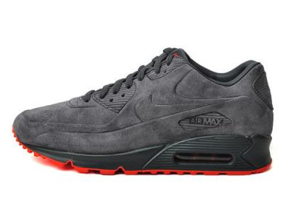Nike Air Max 90 VT 472489 CZARNE rozm. 45