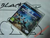 GRA NA PS3 EPIC MICKEY 2 THE POWER OF TWO ŁÓDŹ