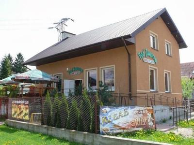 Budynek / Lokal usługowo handlowy Sokołów Podlaski