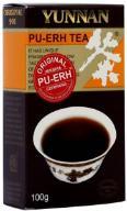 PU-ERH TEA 100G / YUNNAN