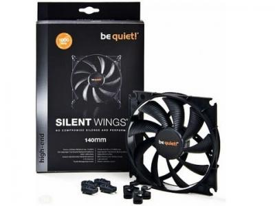 Be Quiet! Shadow Wings SW1 140mm PWM (BL027)