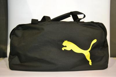 4123a7abf91da TORBA PUMA TEAM MEDIUM BAG PRZECENA!!! - 5133653783 - oficjalne ...