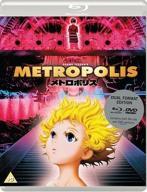 OSAMU TEZUKAS METROPOLIS (Standard Dual-Format Edi