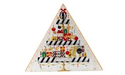 Yankee Candle Swieczki Kalendarz Adwentowy Choinka 6657095177 Oficjalne Archiwum Allegro