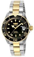 Invicta Unisex Pro Diver Automatic Watch with Blac