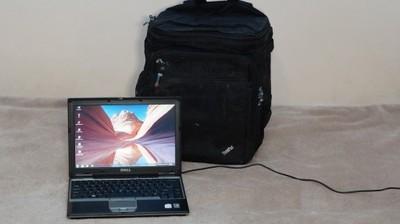 Dell LATITUDE D430 C2D 2x1.2Ghz 2Gb 80GB HDD Win7