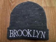TALLY WEIJL modna czapka BROOKLYN