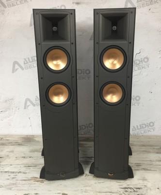 Klipsch RF62 mk1 black ash