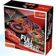 Gra TREFL Cars 3 Full Speed Auta 3 przestrzenna 3D