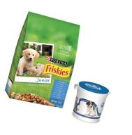 PURINA Friskies Junior 15kg + WIADRO