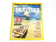 National Geographic Traveler nr 7/2012 ::PLAŻE