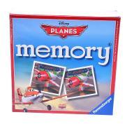 5701-10 RAVENSBURGER DISNEY i#u GRA SAMOLOT MEMORY