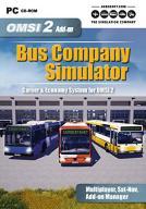 OMSI 2 Add On Bus Company Simulator (PC DVD)