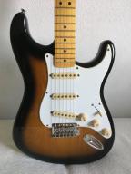Squier by Fender Stratocaster ClassicVibe Sunburst