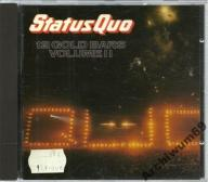 Status Quo - 12 Gold Bars Vol 2 VERTIGO IDEAL S