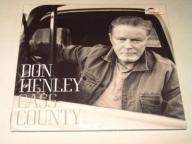 DON HENLEY (THE EAGLES) - 2LP NOWA FOLIA N846