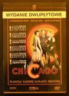 CHICAGO - Zeta-Jones Gere Zellweger - 2DVD PL KRAK