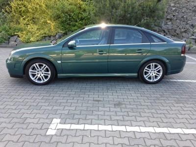 Opel Vectra C Gts 2 2 Dti Stan Idealny 6838827672 Oficjalne Archiwum Allegro