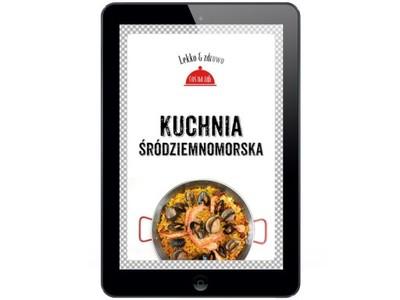 Kuchnia... Justyna Mrowiec