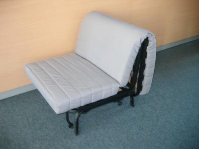 łóżko Fotel Rozkładany Ikea