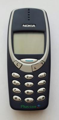 nokia 3310 idea� salon plus gsm unikat 6809466675