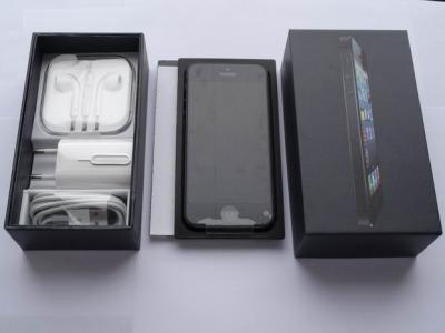 NOWY APPLE IPHONE 5 32GB BEZ SIMLOCKA KAŻDA SIEĆ