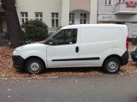Fiat doblo 2011r