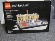Lego Architecture BUCKINGHAM PALACE Super cena!!!!