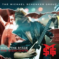 Walk The Stage Schenker Michael The Group 1 Cd