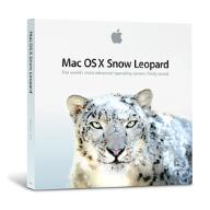 Apple Mac OS X Snow Leopard PL 10.6 Najtaniej !