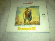 KROKODYL DUNDEE 2 LEKTOR VCD