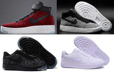 NIKE AIR FORCE 1 ULTRA FLYKNIT 36 45 !!!