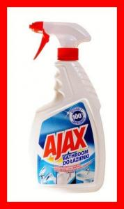 Ajax Spray Do łazienki 750 Ml Bathroom